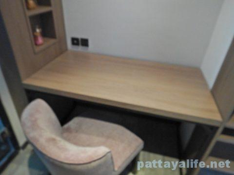 Tホテルパタヤ (30)ファミリースイートルーム