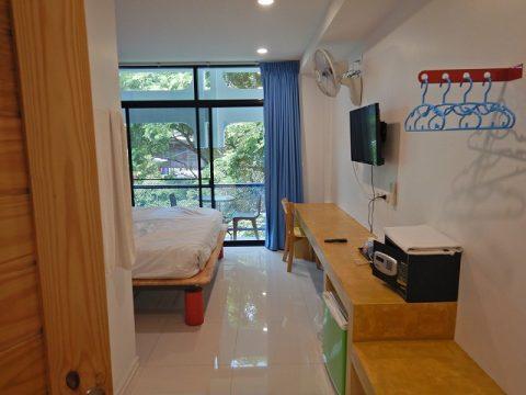 チェンマイホテルマンス マンタ Hotel Montha (22)