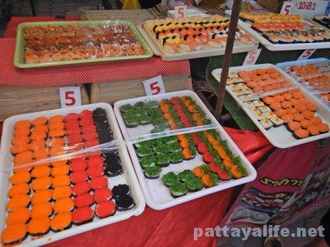 チェンマイサンデーマーケット (14)