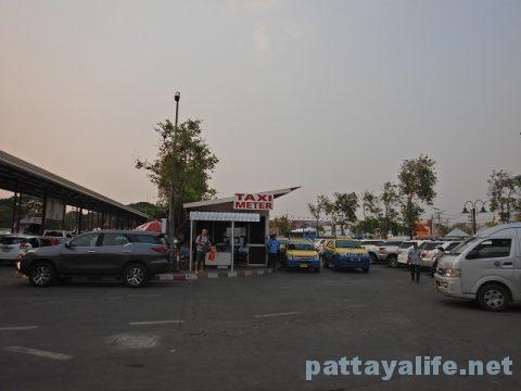 チェンマイ空港エアポートバス (4)