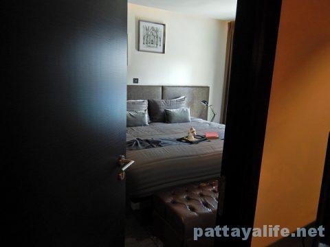 Tホテルパタヤ (18)デラックススイートルーム