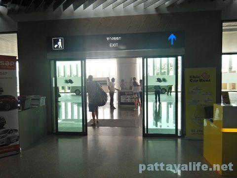 プーケット空港からパタヤウタパオ空港へ (16)