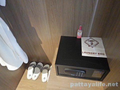 Tホテルパタヤ (33)ファミリースイートルーム