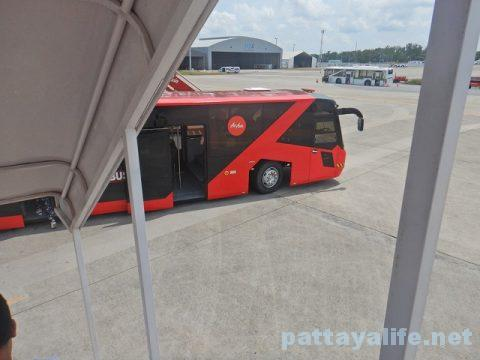 プーケット空港からパタヤウタパオ空港へ (12)