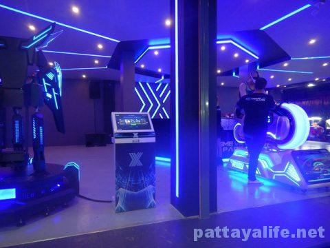 ウォーキングストリート Extreme VR Park (4)