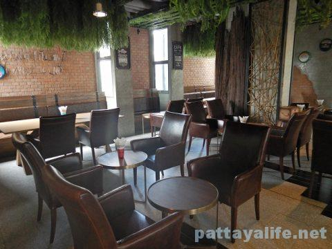 Tホテルパタヤ (43)レストラン