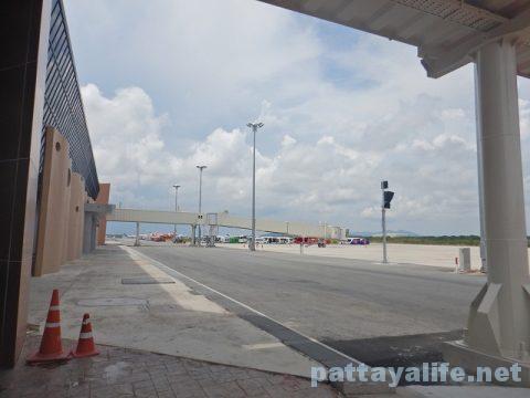 プーケット空港からパタヤウタパオ空港へ (14)