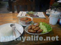 チェンマイ料理レストランMae Pa Sri (10)