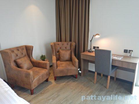 Tホテルパタヤ (26)ファミリースイートルーム