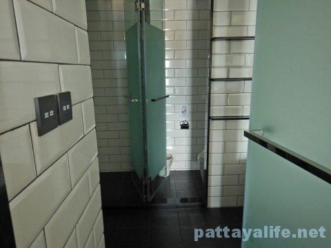 Tホテルパタヤ (14)デラックススイートルーム