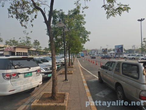 チェンマイ空港エアポートバス (20)