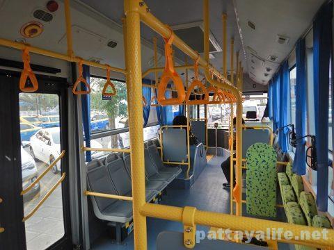 チェンマイ空港エアポートバス (10)