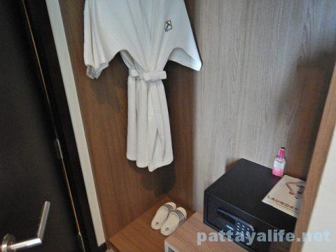 Tホテルパタヤ (13)デラックススイートルーム