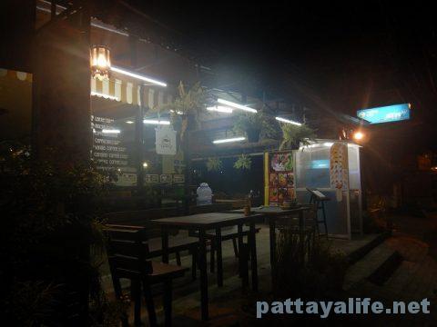 チェンマイ料理レストランMae Pa Sri (11)