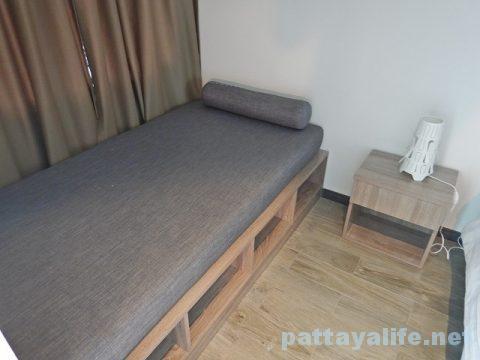 Tホテルパタヤ (9)スーペリアルーム