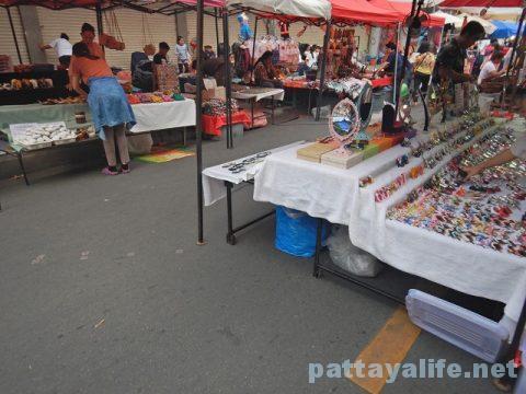 チェンマイサンデーマーケット (9)