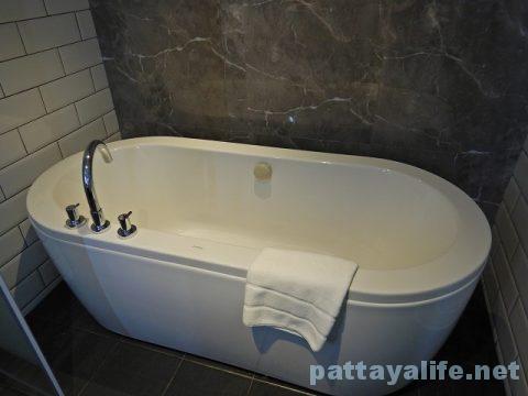 Tホテルパタヤ (32)ファミリースイートルーム