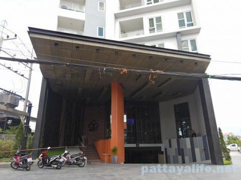 Tホテルパタヤ (3)