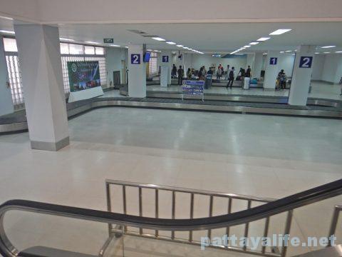 ドンムアン空港からビエンチャンワッタイ空港エアアジア (13)