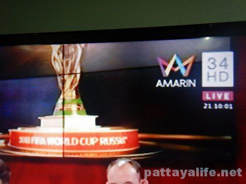 タイワールドカップテレビ放送 (1)