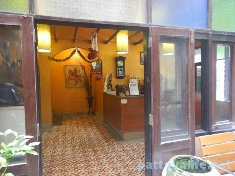 キーラティホームステイ Keerati Homestay Hotel (61)