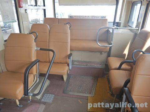 ビエンチャンワッタイ国際空港エアポートバスサービス (7)