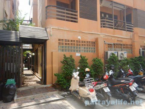 キーラティホームステイ Keerati Homestay Hotel (58)