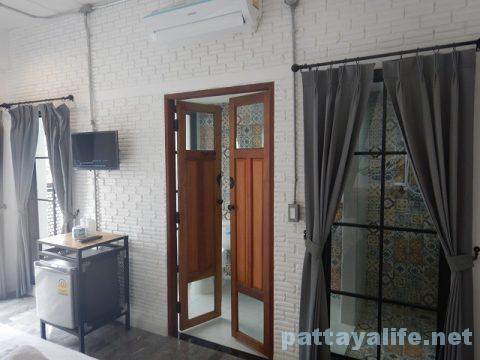 ウドンターニーV1ルームホテル (5)