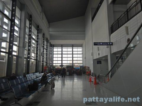 ビエンチャンワッタイ国際空港 (2)