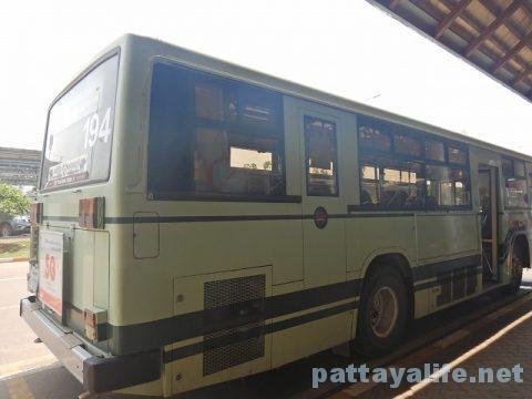 ビエンチャンワッタイ国際空港エアポートバスサービス (5)
