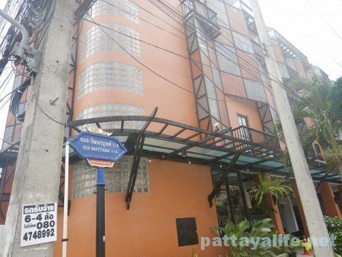 ウドンターニーV1ルームホテル (2)