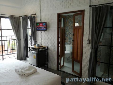 ウドンタニーV1ルームホテル (1)