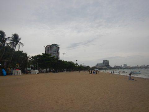 ノースパタヤビーチ拡張 (5)