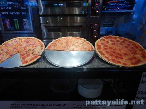 ブロンクスピザ Bronx Pizza (6)