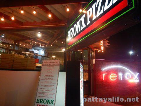 ブロンクスピザ Bronx Pizza (7)