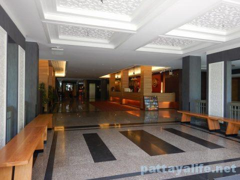 ゴールデンシーパタヤホテル (6)