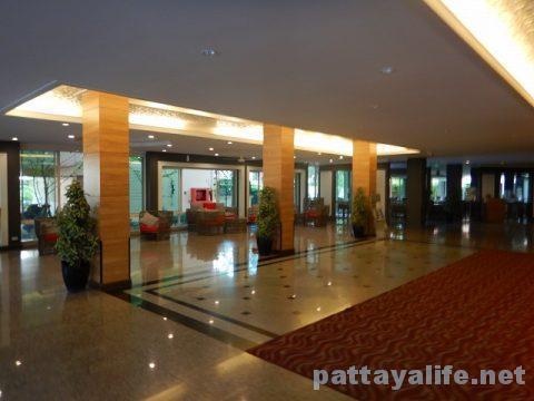 ゴールデンシーパタヤホテル (3)