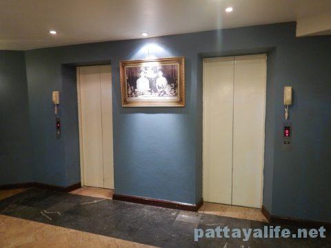 サイアムサワディー Sawasdee Siam Pattaya Hotel (4)