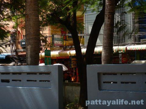 サイアムサワディー Sawasdee Siam Pattaya Hotel (30)