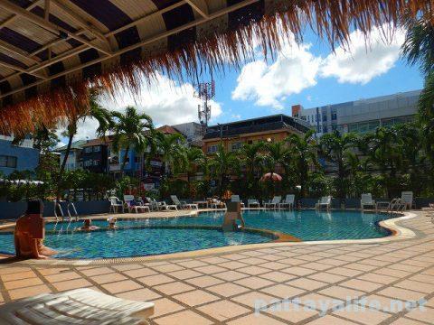 サイアムサワディー Sawasdee Siam Pattaya Hotel (29)
