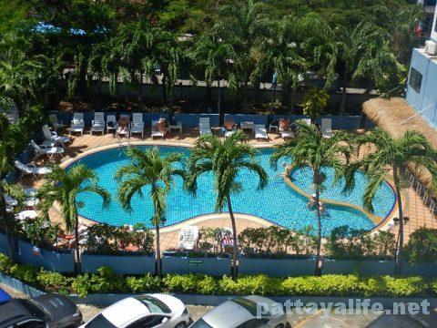 サイアムサワディー Sawasdee Siam Pattaya Hotel (33)