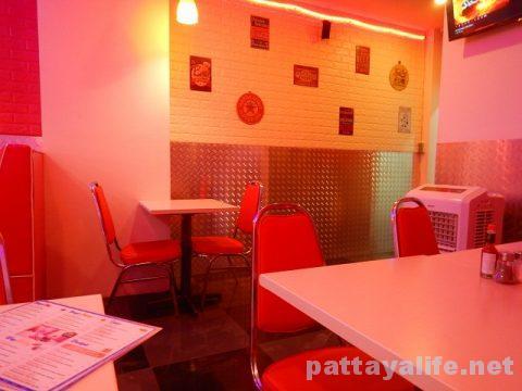 Nice Diner Pattaya ナイスダイナー (3)