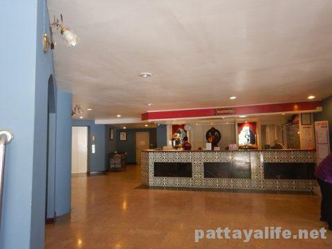 サイアムサワディー Sawasdee Siam Pattaya Hotel (38)