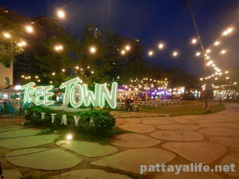 TREE TOWNのチェンマイ料理レストランKASALOING (1)