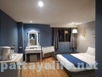 サイアムサワディー Sawasdee Siam Pattaya Hotel (10)