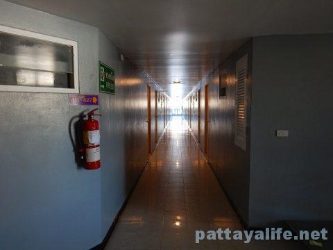 サイアムサワディー Sawasdee Siam Pattaya Hotel (31)