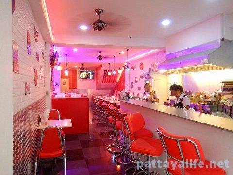 Nice Diner Pattaya ナイスダイナー (12)
