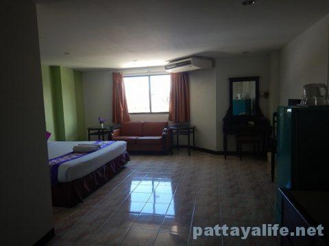 サイアムサワディー Sawasdee Siam Pattaya Hotel (35)