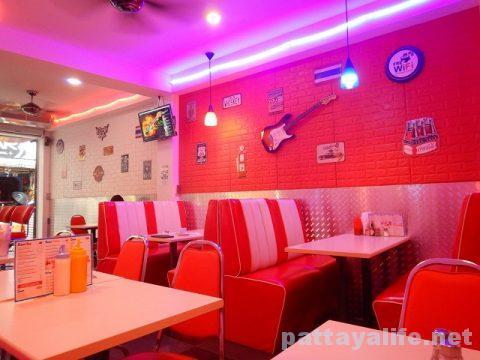 Nice Diner Pattaya ナイスダイナー (4)