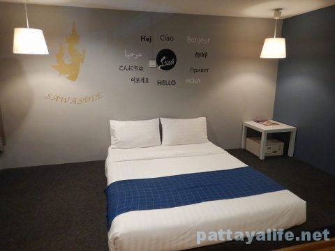 サイアムサワディー Sawasdee Siam Pattaya Hotel (11)
